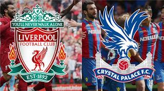 موعد مباراة ليفربول وكريستال بالاس في الدوري الإنجليزي 2021-22 والقنوات الناقلة