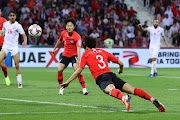 '6 innings' scoreless Chan-kyu, Hanwha batting line blockade'Season 5 successes'