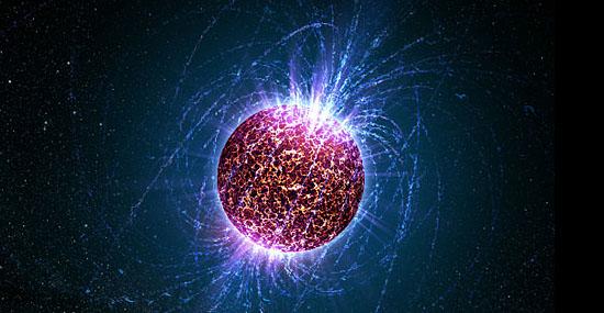 Material mais duro do Universo é finalmente revelado por cientistas - Capa