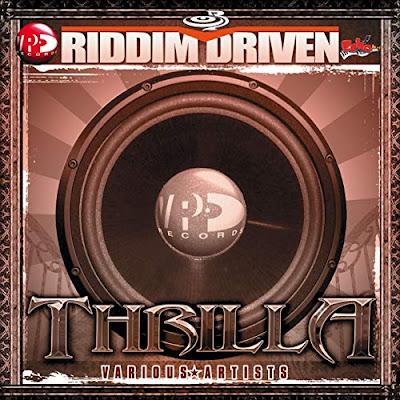 Le Riddim Dancehall : Thrilla Riddim (2004)