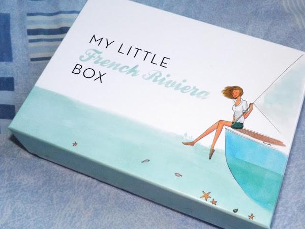 My Little French Riviera Box