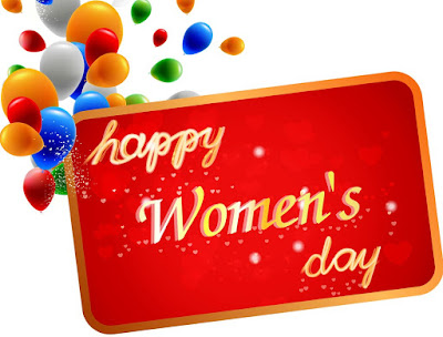Happy Happy Womens Day Wallpaper HD - Best Women�s Day SMS, WhatsApp & Facebook Messages to send Happy Women�s Day greetings