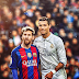 Says Messi: I miss having Ronaldo in La Liga