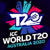 Icc t20 world cup 2020 : schedule & venue.
