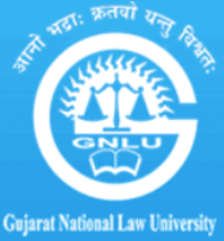 GNLU Recruitment 2018
