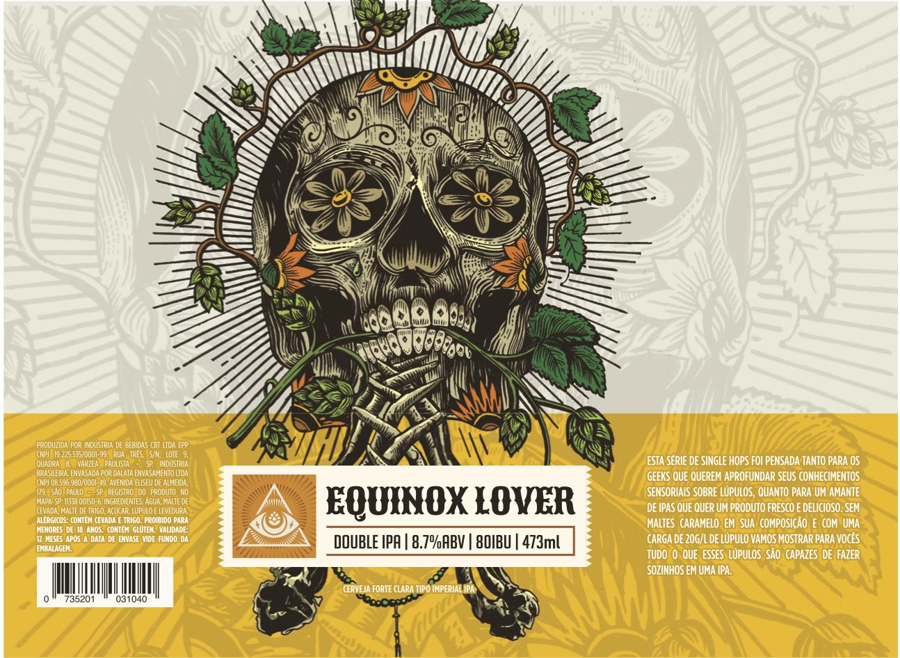8cb4082485875 Lançamento  Dogma Equinox Lover – NINKASI BEER CLUB