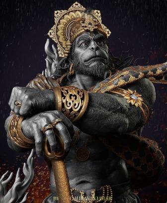 ऐसे काम जिनके कारण हनुमान जी की कृपा नहीं करते (Things that do not please Hanuman Ji)