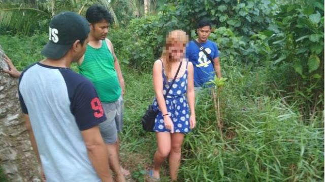 Warga Denmark Diduga jadi Korban Pemerkosaan di Mentawai