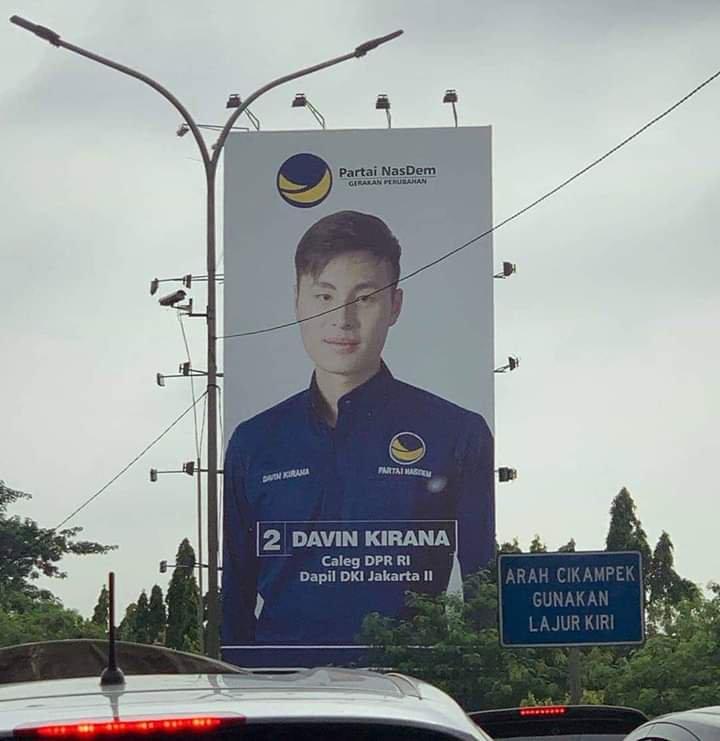 Ada Anak Pendiri Lion Air di Kasus Surat Tercoblos di Malaysia