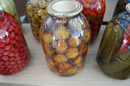 How to Preserve Food without Refrigerator