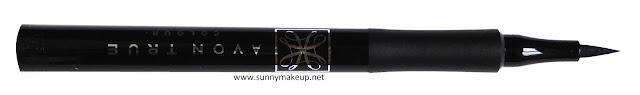 Avon - Avon True. Glimmerstick Liquid Eyeliner Pen. Black.