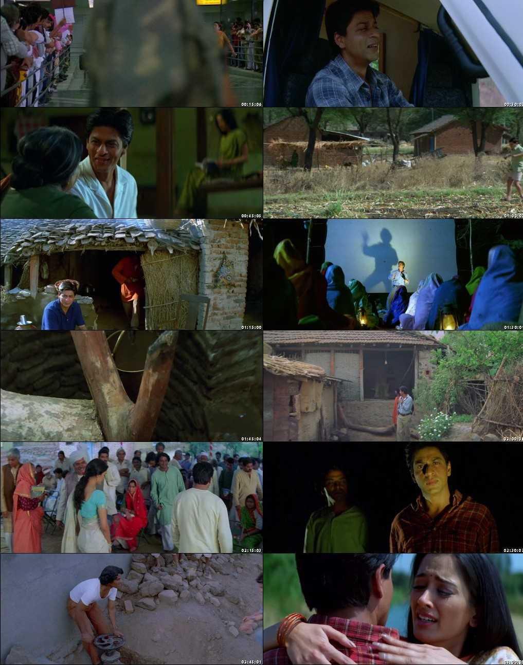 Swades 2004 Screenshot 1080p