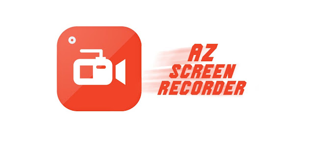 This ane application is an application that tin forcefulness out tape the enshroud inwards samrtphone android wi Download AZ Screen Recorder - No Root V4.4.1 Apk