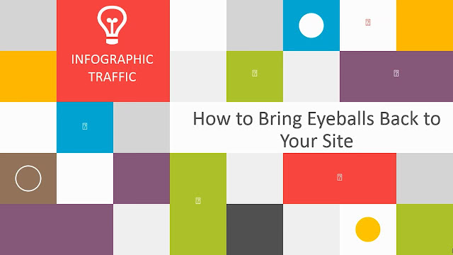 How To Create Professional InfoGraphics To Attract Visitors