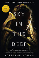 Sky in the deep | Sky in the deep #1 | Adrienne Young