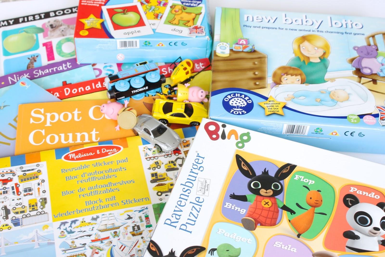 幼儿最喜欢的玩具,幼儿室内玩具