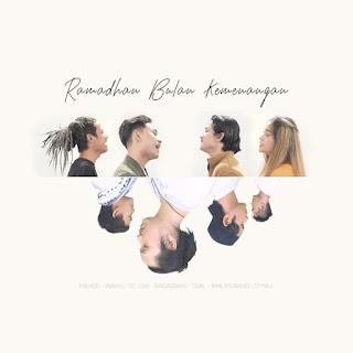 Mahen, Bagas Ran & Ikhlas Band - Ramadhan Bulan Kemenangan on iTunes