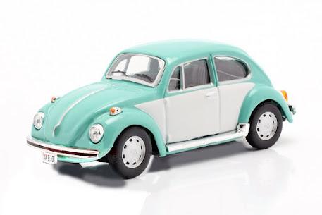 Modell, VW Beetle