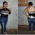 Ejército de Nicaragua captura a dos personas con 42 mil dólares en Rivas.