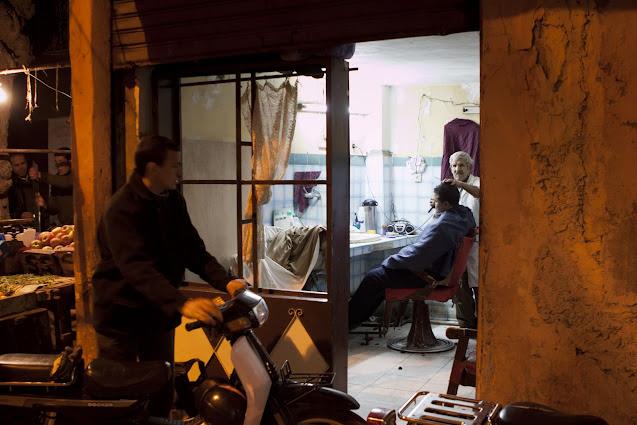 Barbiere-Marrakech