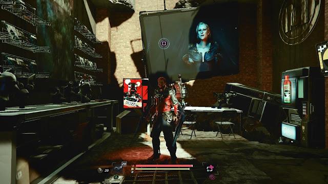 Análisis review The Surge 2 en PS4