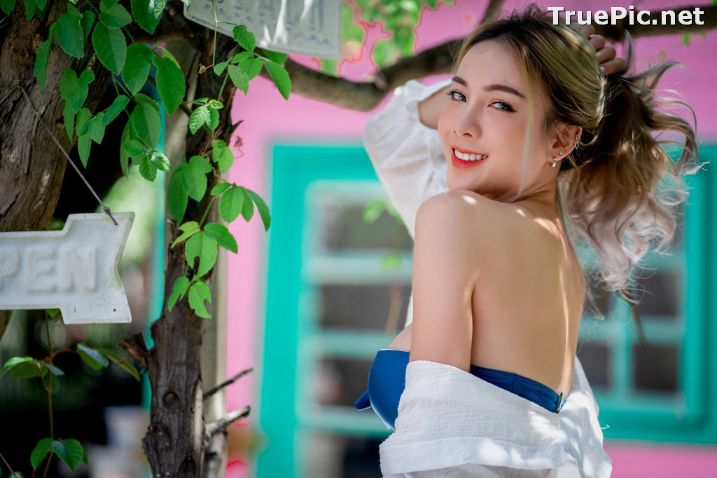 Image Thailand Model – Soraya Upaiprom (น้องอูม) – Beautiful Picture 2021 Collection - TruePic.net - Picture-4