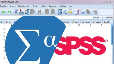 The 16-hour SPSS Pro: Analysis, Interpretation, and Write-Up