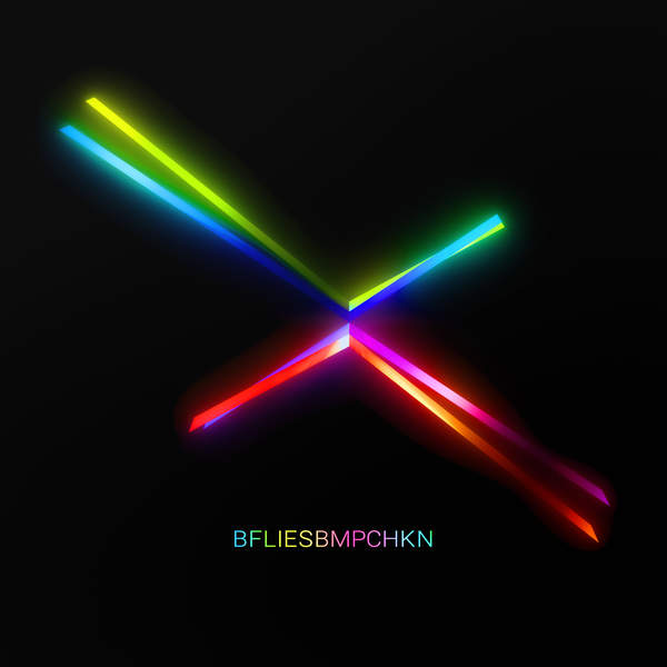 [Single] BUMP OF CHICKEN – Butterfly (2016.01.27/MP3/RAR)