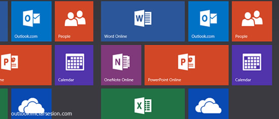 office online en outlook iniciar sesion