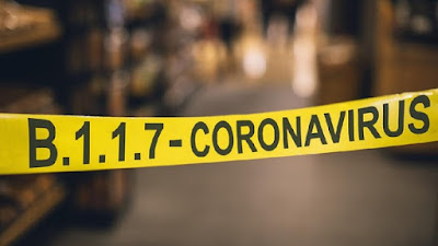 Kronologi Terungkapnya TKI Asal Karawang Terpapar Corona B117
