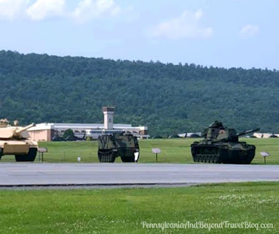 Pennsylvania National Guard Military Museum at Fort Indiantown Gap