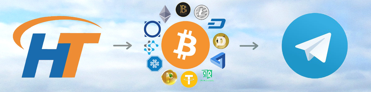 best cryptocurrency telegram bot
