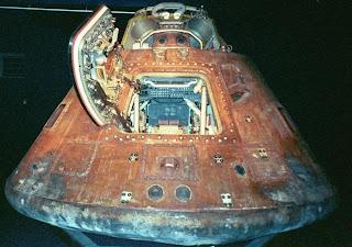 apollo spacecraft exploded - photo #25