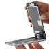 Những điều cần lưu ý khi thay pin iphone 6s plus chính hãng.