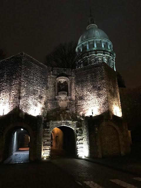 La Porte Neuve, Boulogne-sur-Mer, France
