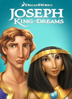 이집트 왕자 2