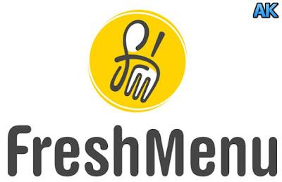 FreshMenu Food App