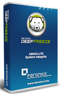 ����� 2016 Deep Freeze