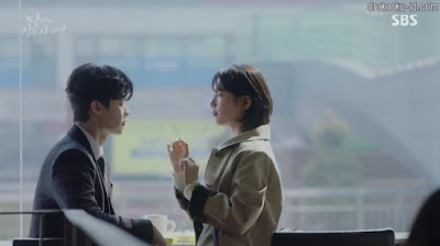 While You Were Sleeping Episode 6 Subtitle Indonesia