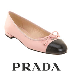 Princess Mary Style PRADA Saffiano Shoes