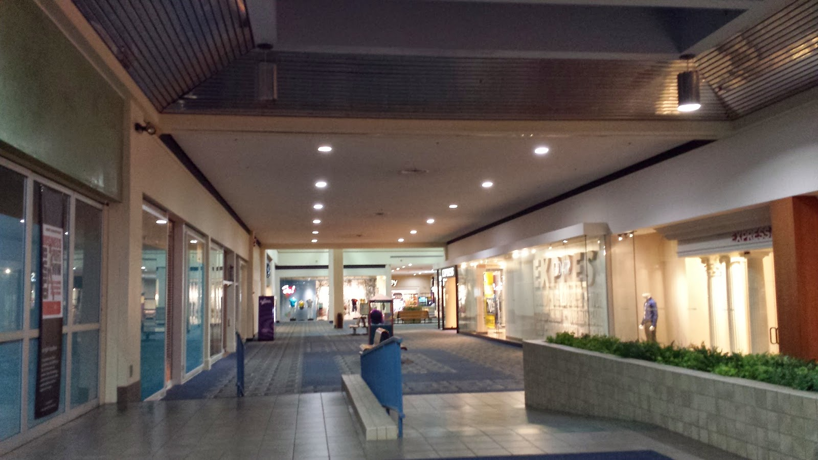 The Louisiana And Texas Retail Blogspot Alexandria Mall