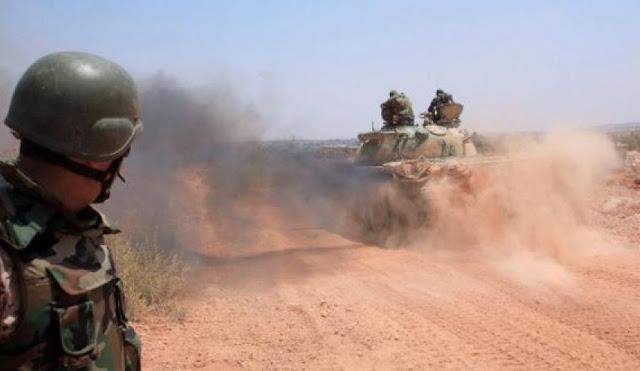 سوريا ما بعد تحرير الجنوب
