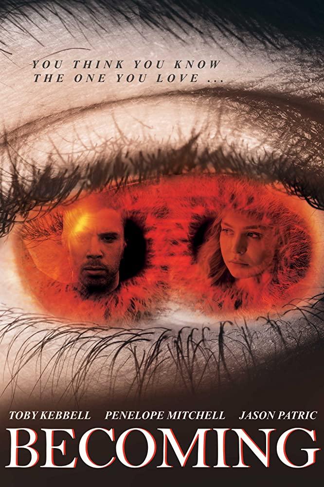 Nonton Download Film Becoming (2020) Full Movie Sub Indo