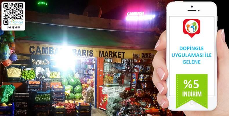 ordu-kabadüz-market