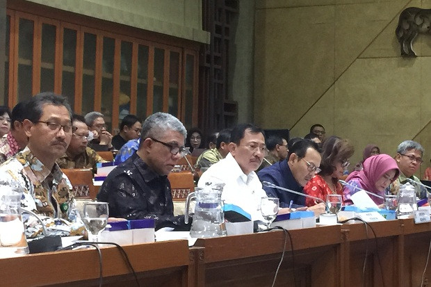 Komisi IX: Tidak Usah Rapat Lagi dengan BPJS dan Kementerian Kesehatan, Tidak Ada Gunanya