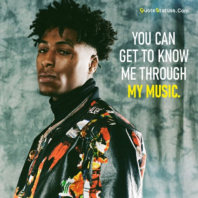 15+ Best NBA Youngboy Quotes in English 2021 | NBA Youngboy Quotes | Quote Statuss