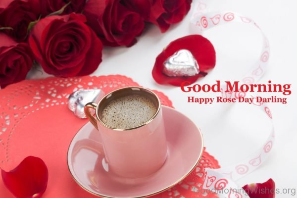 good morning flowers free download