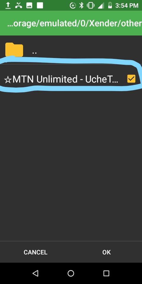 LATEST MTN FREE BROWSING WITH TWEAKWARE VPN - FLASHING-TL