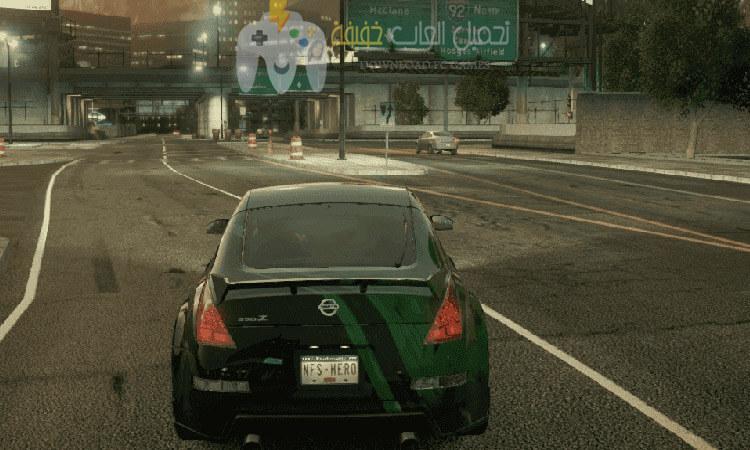 تحميل لعبة Need For Speed Most Wanted 2012 للكمبيوتر