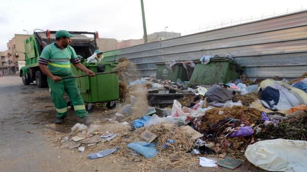 تزامنًا مع عيد الأضحى.. حملات تَدعو إلى الإسهام في نظافة الأحياء المغربيّة